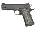 Colt O4040CS Custom Carry 45 4.25 SS/SMK DLC