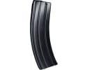AR-15/M16 40 Round Steel Magazine , Black Finish