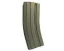 AR-15 30 Rd Magazine in .223 Rem / 5.56 Caliber by C-Products Defense Systems - Aluminum Grey