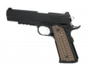 "CZ USA 01801 Dan Wesson Wesson Specialist 5""8rdBlack Duty Finish"