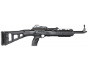 Hi-Point 9mm Carbine Rifle, +P Rated, Black 995TS - Threaded Barrel