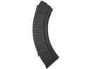 ProMag AK-47 7.62x39mm (40)Rd Black Polymer Magazine - AK-A19