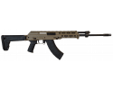 """M+M M10X-Z-SH-FDE M10X Rifle 762X39 Synthetic 16.5"""" 30rd"""