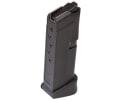 Glock OEM G43 9mm 6rd Magazine Extended