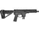 "Angstadt Arms UDP-9 Semi-Automatic Pistol 6"" Barrel 9mm 17rd - W/ SB Tactical SBA4 Brace - AAUDP09U06"