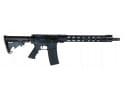 "James River Armory - JRM-15 Semi-Automatic AR-15 Rifle - 16"" Barrel - .223/5.56 - 30rd Magazine"