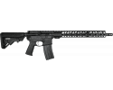 "Battle Arms Development Workhorse AR-15 Patrol Carbine 16"" Barrel .223/5.56 15"" Free Float M-LOK, 30 Round, Black Finish"