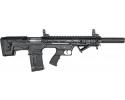 "Panzer Arms BP-12 Gen-2 Semi-Automatic Bullpup Shotgun - Black - 20"" Barrel 12 GA 3"" Chamber, 2-5 Round Magazines - PZRBP12G2BSB"