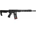 "Fostech Stryker Tech-15 Semi-Automatic AR-15 Rifle 16"" Barrel .300BLK 30rd - Echo AR-II Trigger Installed - 8151-BLK-300-6226-4150"