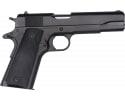SDS Imports 1911A1 Service Model 7+1 .45 ACP Black Parkerized Finish - Turkish Made By Tisas.