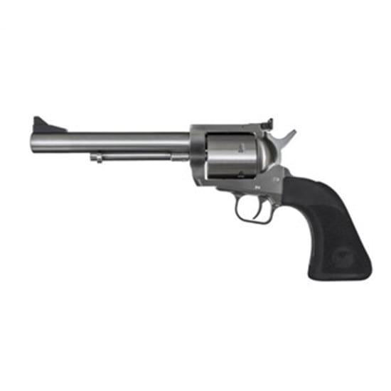 Magnum Research BFR480475 BFR 480RUG 475LIN 6.5 Revolver