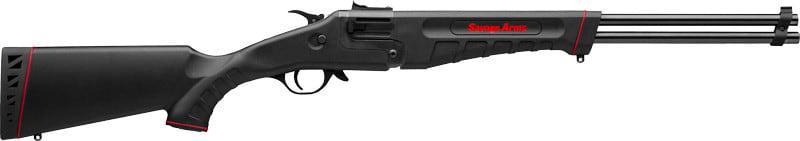 Savage Arms 22434 42 22LR/410 Compact 20 With BAG