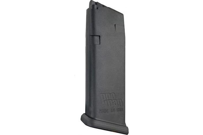 PRO GLKA14 MagGlock 21 45 ACP 13rd Black