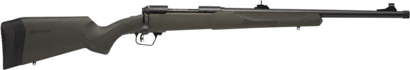 Savage Arms 57018 110 HOG Hunter 223 REM