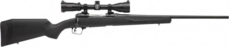 Savage Arms 57028 110 Engage Hunter XP 270 WIN Bushnell Scope