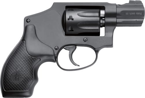 Smith & Wesson 103043 43C 22LR Centennial Airlite 1 7/8 8rd DAO Revolver