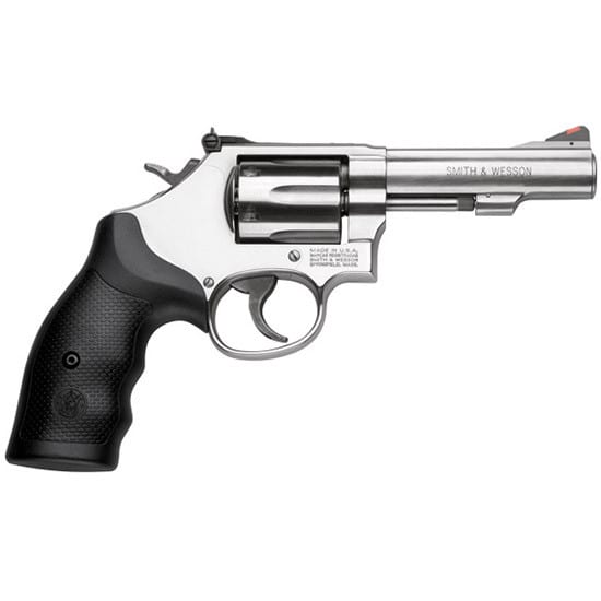 Smith & Wesson 162802 67 38 SPL 4 SS SB RR SG DT AS Combat Masterpi Revolver