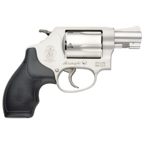 Smith & Wesson 163050 637 38 SPL 1 7/8 GB Chiefs Special Airweight Revolver