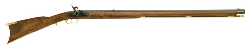Traditions R2020 Kentucky 50CAL Rifle Black Powder Rifle