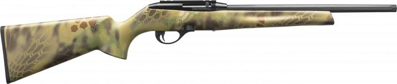 Remington 80868 597 22LR 16.5 TB Kryptek