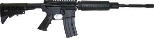 "Anderson B2K850AA02 AM15 Optic Ready 16"" Trump Punisher"