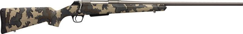 Winchester 535713228 XPR Hunter 30-06 Vias Camo
