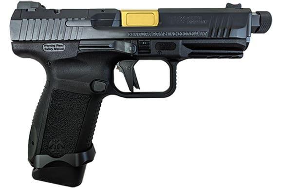 Century Arms HG4950N Canik TP9 Elite Combat Executive 9MM