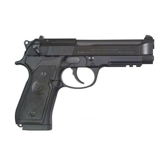 Beretta J90C9F11 92FS 9mm Compact Bruniton w/ Rail 10rd