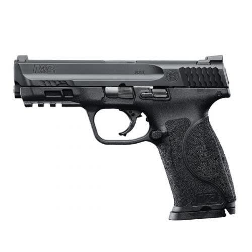 "Smith & Wesson M&P9 M2.0 4"" Compact 9mm, (2) 15 Rd Mags - 11683"