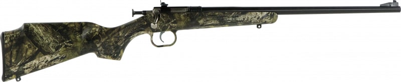 Crickett KSA2284 Mossy Oak Break-up Blue 22MAG