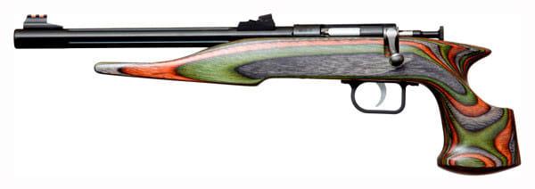 Keystone Sporting Arms 40005 Chipmunk Hunter Pistol 22LR