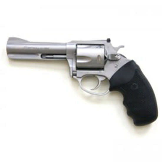 Charter Arms 74042 Pit Bull 40 S&W 4 SS Revolver