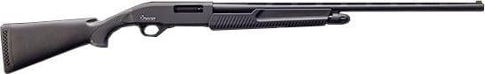 Legacy Sports KPS03025 Pointer Pump Sporting 12GA 3 28 Black Shotgun
