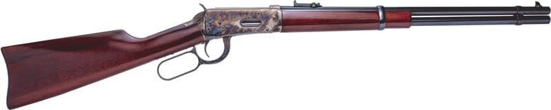 "Cimarron CA2906B01 1894 Carbine .38-55 20"" CC/BLUED Walnut"