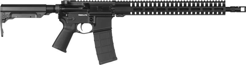 CMMG 94AE6B9GB Rifle Resolute 300 MK4 RDB/9ARC 30rd Graphite Black