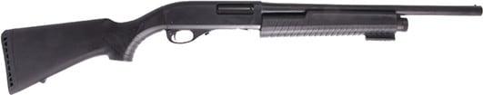 ATI GMB3 S-BEAM 18.5 Bead Sight Pump Shotgun