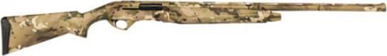 Legacy Sports KPS12A028MCC Semi Autp Deluxe 12GA Multicam 28 Shotgun