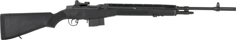 "Springfield Armory MA9226CA M1A Loaded *CA Compliant* Semi-Auto .308 22"" 10+1 Black"