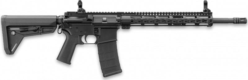 "Remington 86585 DEF R4 Operator 16"" 30rd Black Keymod"