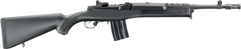 """Ruger 5847 Mini-14 Tactical Semi-Auto .223 / 5.56 16.1"""" 20+1 Blued"""