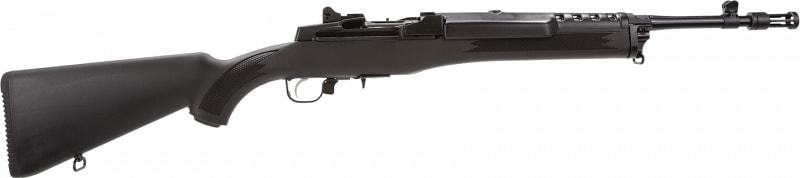 """Ruger 5848 Mini-14 Tactical Semi-Auto .223 / 5.56 16.1"""" 5+1 Blued"""