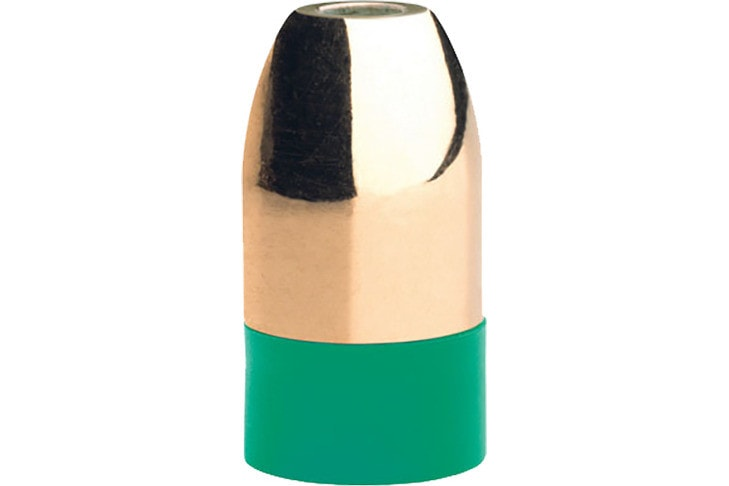 CVA AC1589 Powerbelt AC1589 50 Black Powder Hollow Point 245 GR - 20rd Box