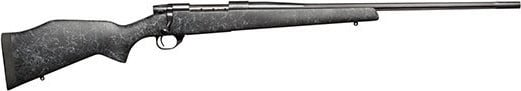 "Weatherby VLED270NR4O Vanguard .270 Winchester 24"" Fluted Wilderness DBM"