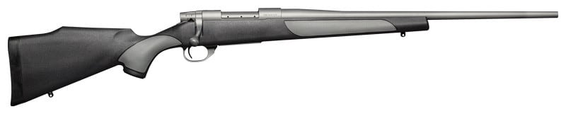 Weatherby VTG223RR4O Vanguard .223 Remington 24 Weatherguard Black Gray #2