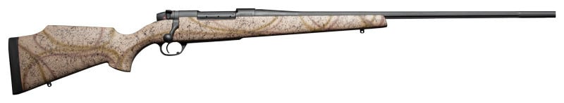 Weatherby MOTM653WR8B Mark V 6.5-300WBY Outfitter 28 Fluted