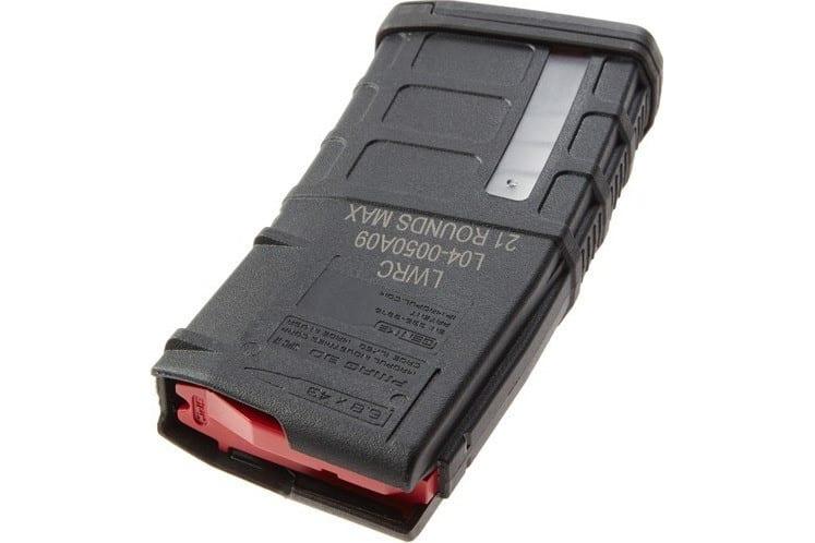 LWRCI 200-0123A01 6.8SPC Pmag 20rd