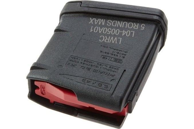 LWRCI 200-0123A02 6.8SPC Pmag 5rd