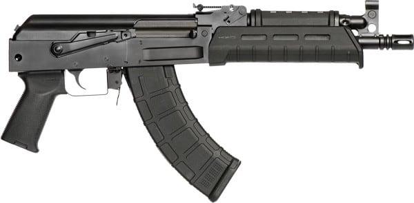 Century Arms HG3788-N C39V2 7.62x39 10.6 Pistol 30rd