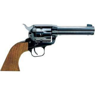 EAA 770061 Weihrauch Bounty Hunter .357 Magnum 4.5 Blue Revolver