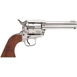 EAA 770070 Weihrauch Bounty Hunter .357 Magnum 4.5 NKL Revolver